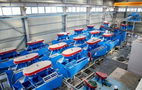 احداث کارخانه جدید فرآوری با سرمایه ۷۰ میلیارد ریال