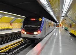 افتتاح ۲ ورودی جدید در خط ۷ مترو تهران