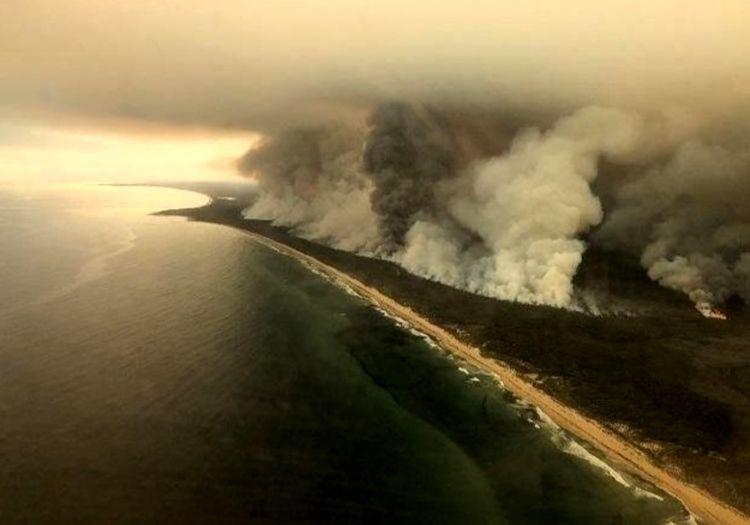 امید به نجات استرالیا بالا رفت