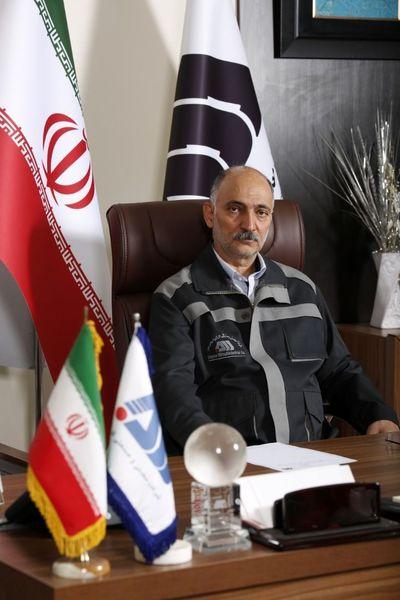 پیام مدیرعامل گلگهر در پی درگذشت حاج ابوالقاسم شفیعی رئیس انجمن سنگ ایران