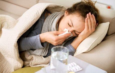 سریعترین روش درمان آنفولانزا