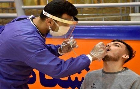 توقف در واکسیناسیون دانشجویان