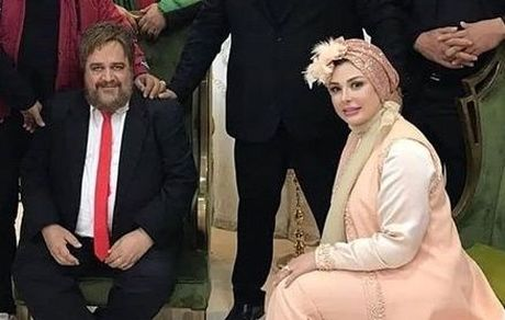 شایعه | جنجال ماجرای ازدواج دوم شریفی نیا با خانم بازیگر +عکس و بیوگرافی
