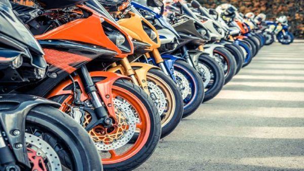 قیمت انواع موتورسیکلت دوشنبه ۲۴ شهریور