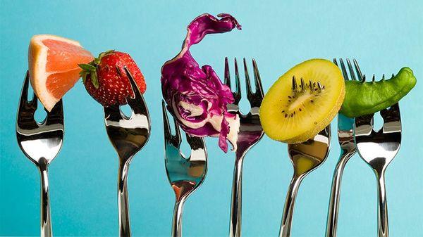 مهمترین خوراکی ها برای پیشگیری از آلزایمر