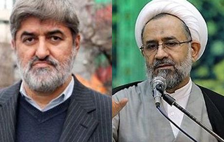 برخی گمان میکنند عذرخواهی از قداست جمهوری اسلامی میکاهد