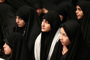 پست معنادار دختر سردار سلیمانی در اینستاگرام + عکس