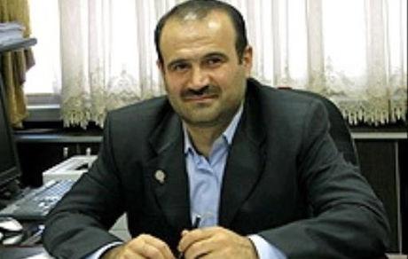 حسن قالیباف رئیس جدید سازمان بورس شد