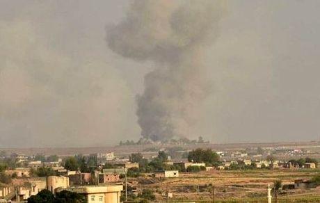 عملیات نظامی پس از آتشبس تحریم بهدنبال دارد