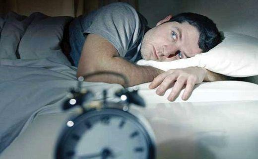 درمان بیخوابی با طب سنتی
