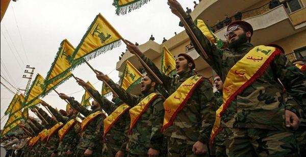 حزبالله لبنان در لیست سازمان تروریستی انگلیس