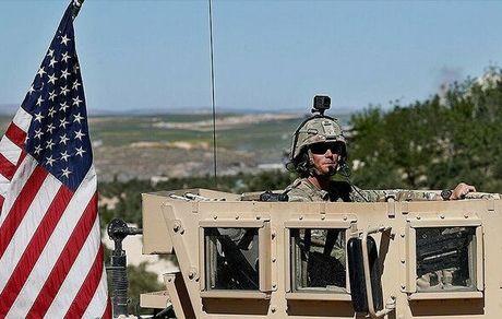 آمریکا سه پایگاه نظامی خود در سوریه را تخلیه کرد