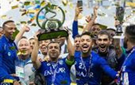 مدعی تبانی ۲۷ میلیون دلاری الهلال در لیگ قهرمانان تحت تعقیب