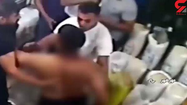 کلاغ مهرشهر چرا کشته شد ؟ / شاهدان عینی از وحشت گفتند + فیلم