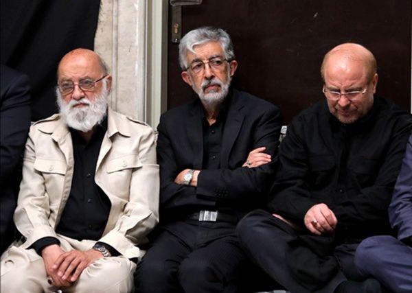 از احمدی نژاد تا قالیباف، اصولگرایان 5شقه شدند!