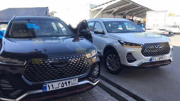 با دو خودرو جدید ایرانی آشنا شوید + تصاویر