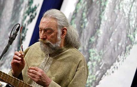 نگاهی به زندگی و آثار پرویز مشکاتیان خالق خاطرهانگیزترین آثار موسیقی سنتی ایرانی
