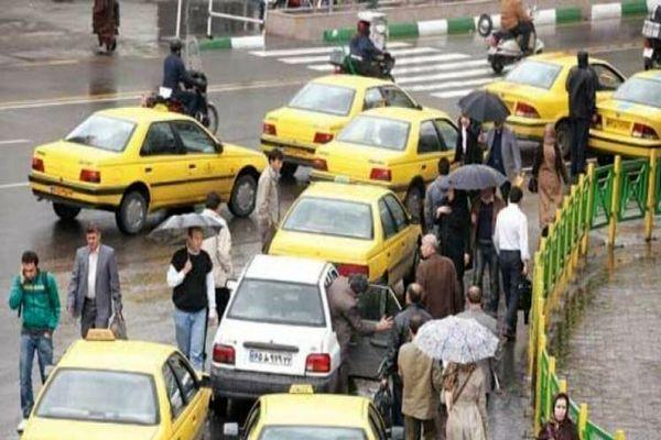 خبر خوش بیمهای برای رانندگان تاکسی!