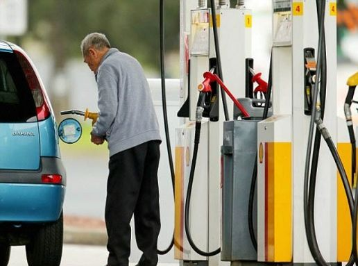 اگر از سوخت اشتباه در خودرو استفاده کنیم،چه اتفاقی می افتد؟