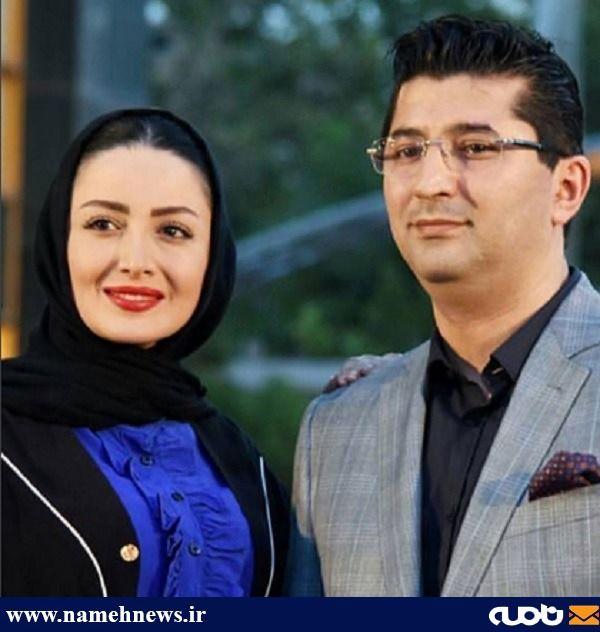 اطلاعات روز - عکس/ شیلا خداداد و همسرش در جشن حافظ