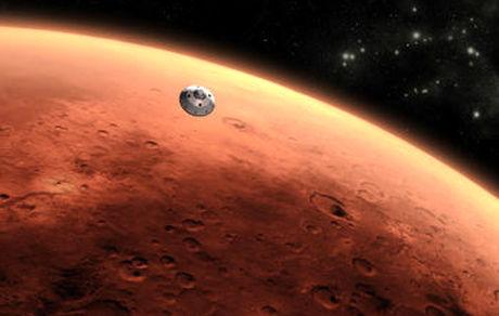 کشف جالبتوجه ناسا در اتمسفر مریخ