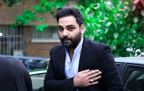 ماشین لاکچری احسان علیخانی + عکس دیده نشده و بیوگرافی
