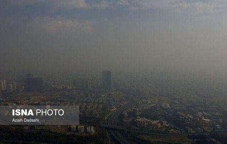 بوی نامطبوع مهمان شبانه حاشیه تهران