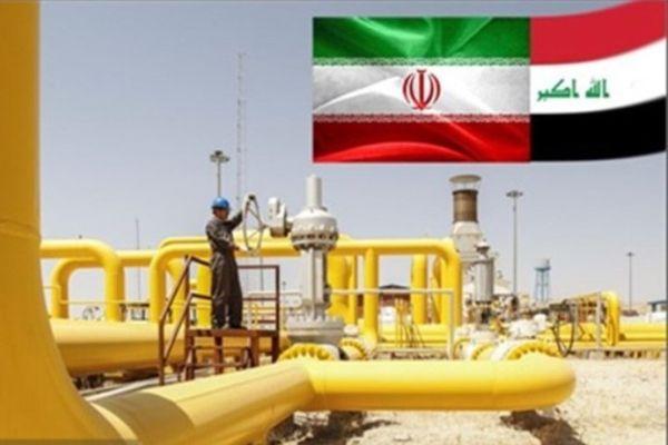 تمدید معافیتهای عراق از تحریمهای ضدایرانی آمریکا در حوزه گاز