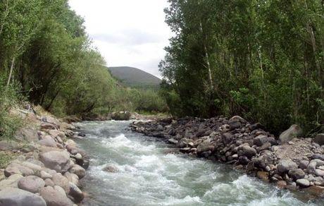 رودخانههای جهان آلوده به سطوح خطرناک آنتیبیوتیک