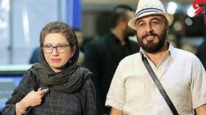 راز بچه دار نشدن رضا عطاران + عکس همسرش