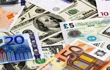 قیمت دلار و ارز سه شنبه ۲۱ مرداد