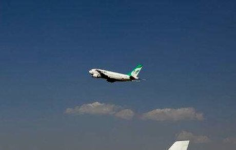 هواپیماهای ایرانی نباید به سوئد بیایند!