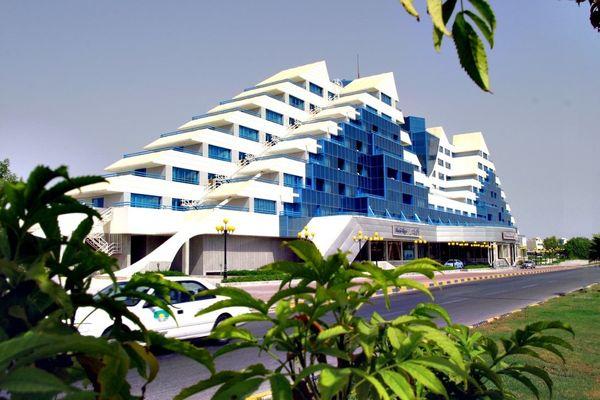 هتل های اقتصادی و با کیفیت کیش