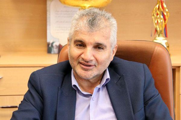 پیام مدیرعامل شرکت صنایع شیر ایران به مناسبت روز «منابع انسانی»