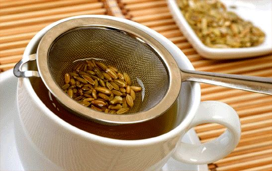 با چای رازیانه امراضتان را درمان کنید