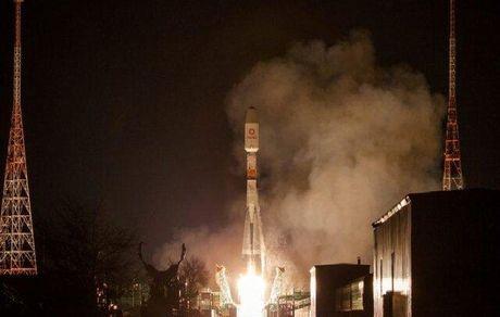 ۳۴ ماهواره اینترنتی دیروز به فضا فرستاده شدند