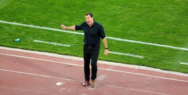 گفتگوی ویلموتس با سران فوتبال ایران در ترکیه