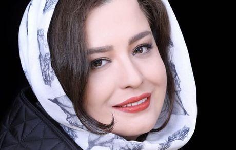 چهره خندان مهراوه شریفی نیا + عکس