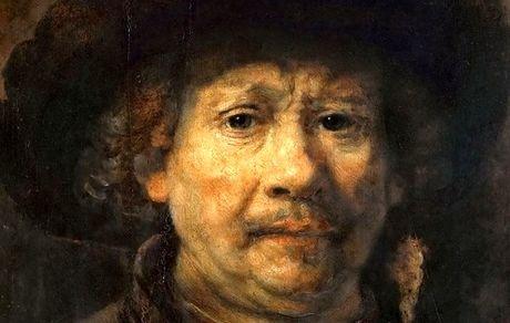 نگاهی به زندگی و آثار رامبراند نقاش مشهور هلندی قرن هفدهم