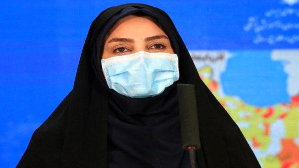 آمار مبتلایان کرونا در ایران دوشنبه 30 تیر