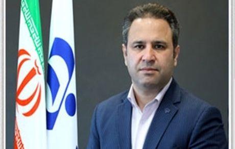 رئیس اداره روابط عمومی بانک رفاه کارگران منصوب شد