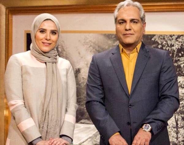 جنجال ماجرای همسر مهران مدیری وعکس های جالب با فرزندانش +عکس و بیوگرافی