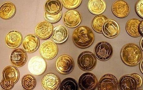 قیمت سکه و طلا جمعه ۱۷ مرداد