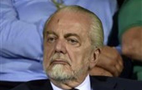 مالک ناپولی و فروش باشگاه نزدیک به یک میلیارد یورو