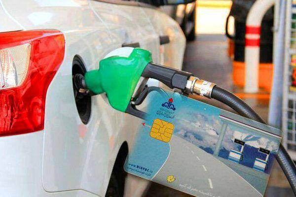 زمان واریز اولین سهمیه بنزین 1400 اعلام شد