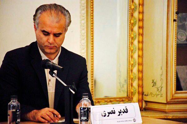 راه رهایی ایران از چنبره مشکلات: رجوع حاکمیت به علم سیاست