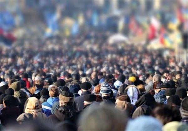 جمعیت ایران از ۸۳ میلیون نفر عبور کرد + جدول