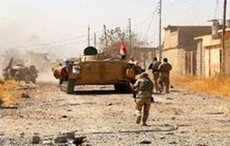داعش به عراق حمله کرد+ جزئیات