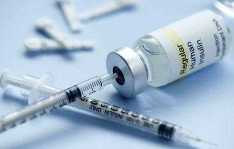 کپسول انسولین تولید شد