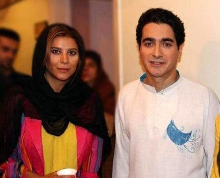 سحر دولتشاهی|ماجرای جنجالی ازدواج با همایون شجریان + عکس و بیوگرافی